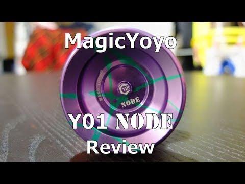 MagicYoyo Y01 Node Review
