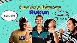 REGGAE - KEDUNG BANJAR RUKUN - SATU HATI OFFICIAL // OFFICIAL MUSIC VIDEO