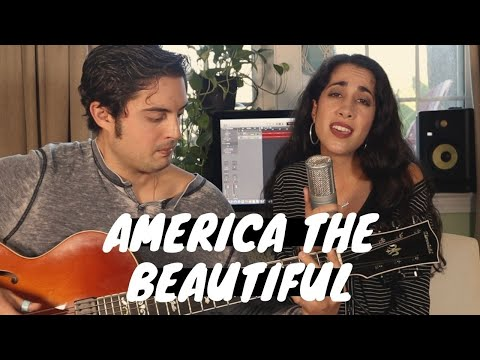 Election Week Duo Rendition of AMERICA The Beautiful