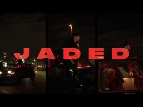 Смотреть клип Grey - Jaded