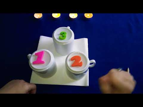 Гадание на кофейной гуще на ближайшие будущее. Tarot Cards