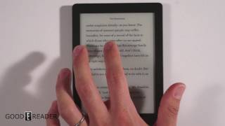 Kobo Aura Edition 2 Video Review