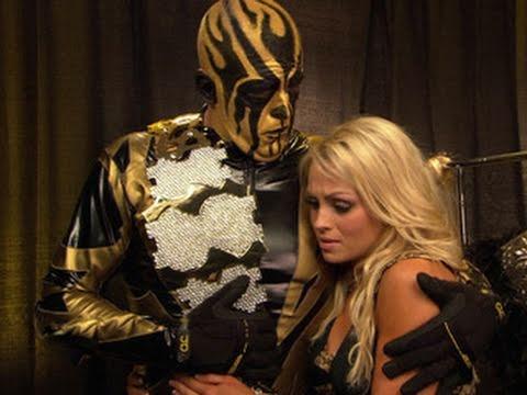 WWE NXT: Aksana fears the possibility of deportation