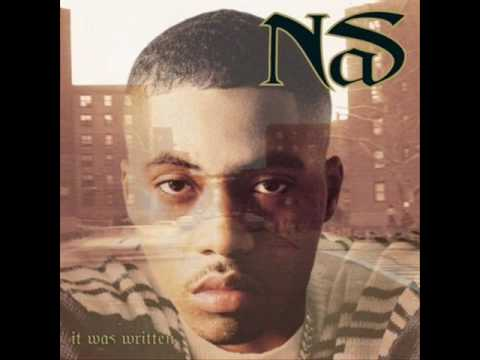 Nas Feat Lauryn Hill  If I Ruled The World Imagine That