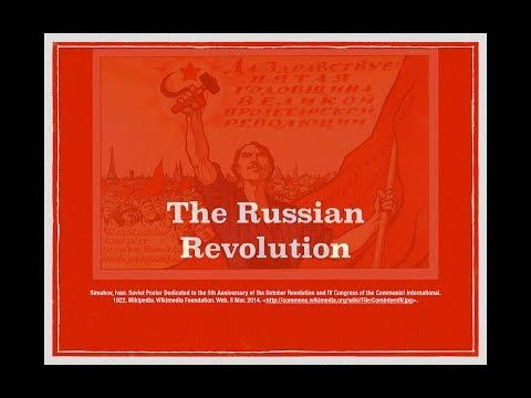 The Russian Revolution Explained