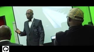 Repeat youtube video Leo Muhammad part 1 @Moor Lionz Kingdom Spot/Unity in community