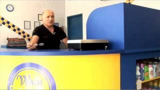 ipso vended laundry business investor val zavodovsky