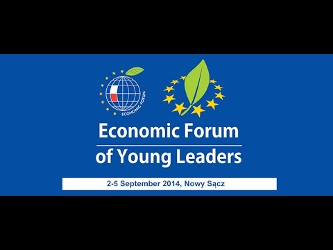 Economic Forum of Young Leaders 2014