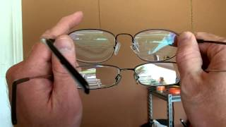 Why get anti glare coating on our glasses?