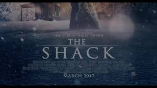 The Shack: Its Dangerous Theology and Error (Trailer 2: Feature Film Coming March 2017)