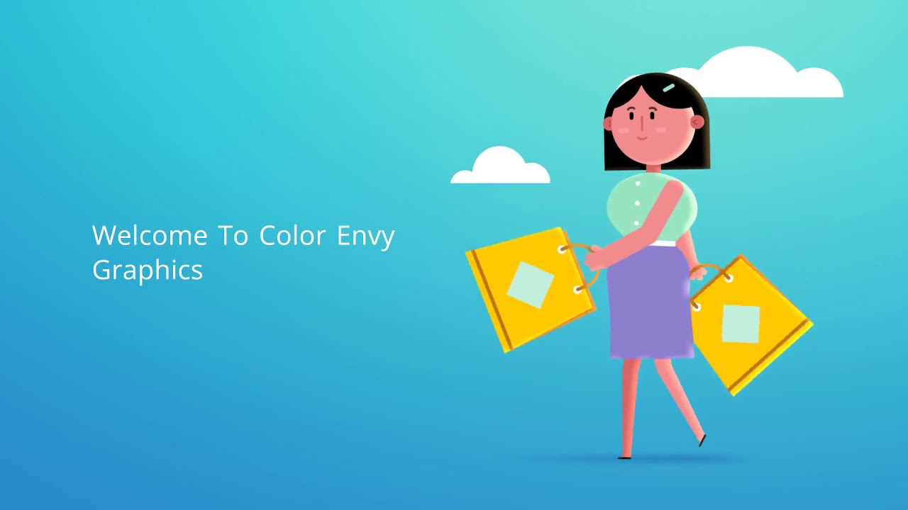 Color Envy Graphics : Trade Show Booth Installations in San Diego