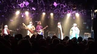 Tinariwen - Tamiditin Tan Ufrawan(@ Live In Japan 171120)