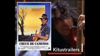 Cruce de Caminos Trailer