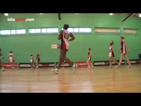Basketball Passing Drills Techniques Running One Handed ...