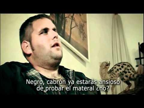 """Malviviendo 1x02 - """"La Cosecha"""""""