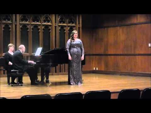 Pippa's Song - Ned Rorem