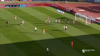 HAJDUK vs ŠIBENIK 0:1 (8.kolo, HT Prva liga 20/21)