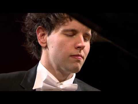 Aljoša Jurinić – Polonaise-fantasy in A flat major Op. 61 (second stage)