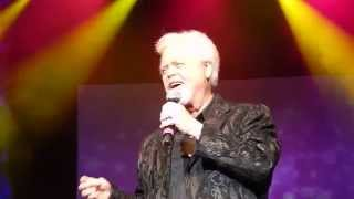 Osmonds (The Proud One) - AC; April 16, 2015