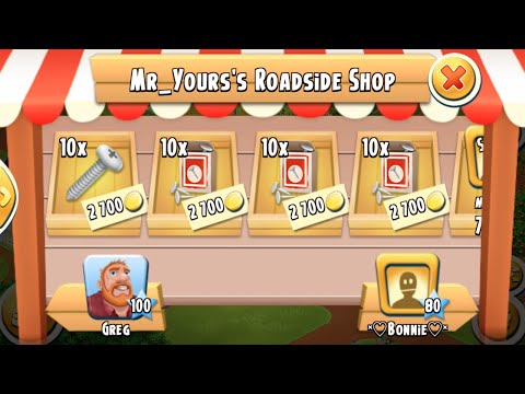 Silo Storage Update Items On Sale Now - Hay Day Level 80 | Part 04 - Freedom Farm
