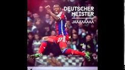 Deutscher Fußballmeister FCB