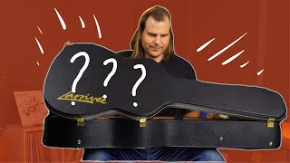 Is this your next guitar....???