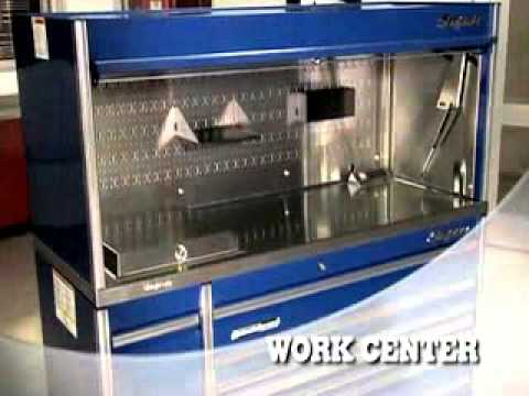 Snap On Uk Epiq Tool Storage Youtube