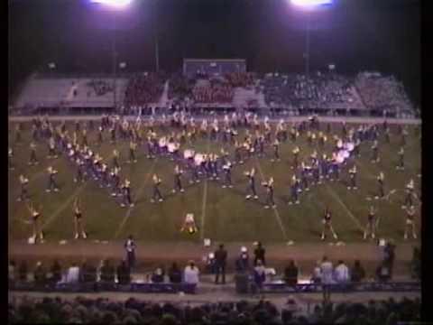 95 JHS Band Show Part 2 September 1995