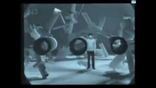 Drafi Deutscher - Marble Breaks And Iron Bends - 1966 - Video Clip Dub