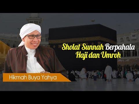 Tata Cara Pelaksanaa Haji dan Umrah.