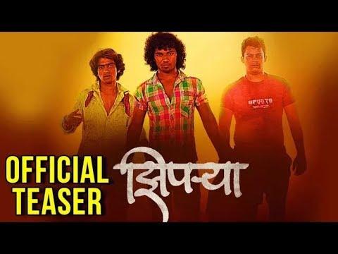 ZIPRY | Oficial Teaser | Marathi Movie 2018 | Amruta Subhash |
