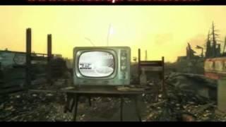 Fallout 3 trailer xbox