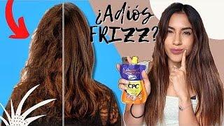 ¡EL FRIZZ DEL CABELLO TIENE CURA 🦁! ¿Shampoo o Tratamiento ANTI FRIZZ 😱?- PRODUCTOS DOLLARCITY
