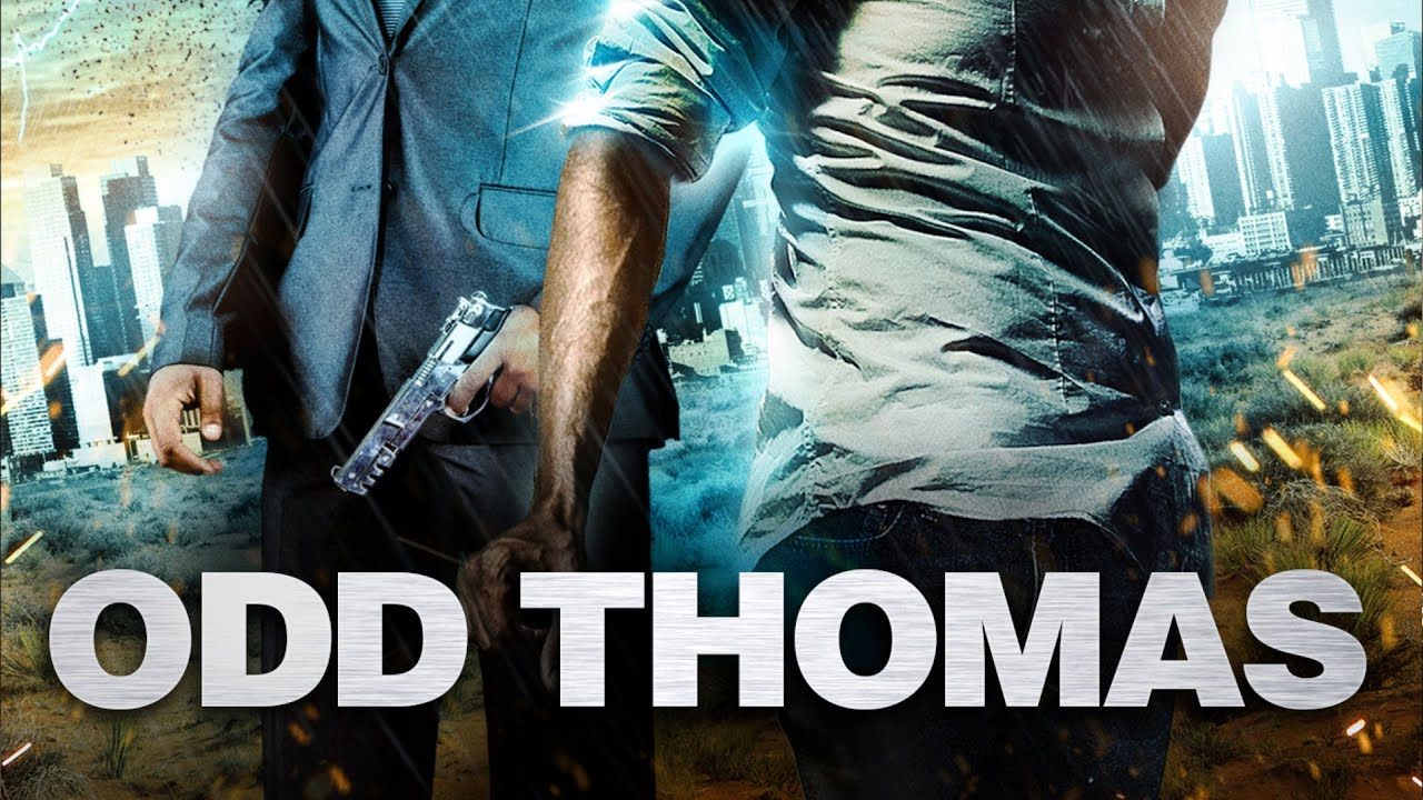 """Download """"Odd Thomas"""" Review - The Horror Show"""