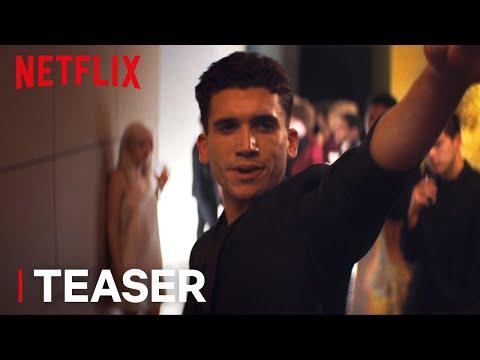 Elite | Party Teaser [HD] | Netflix