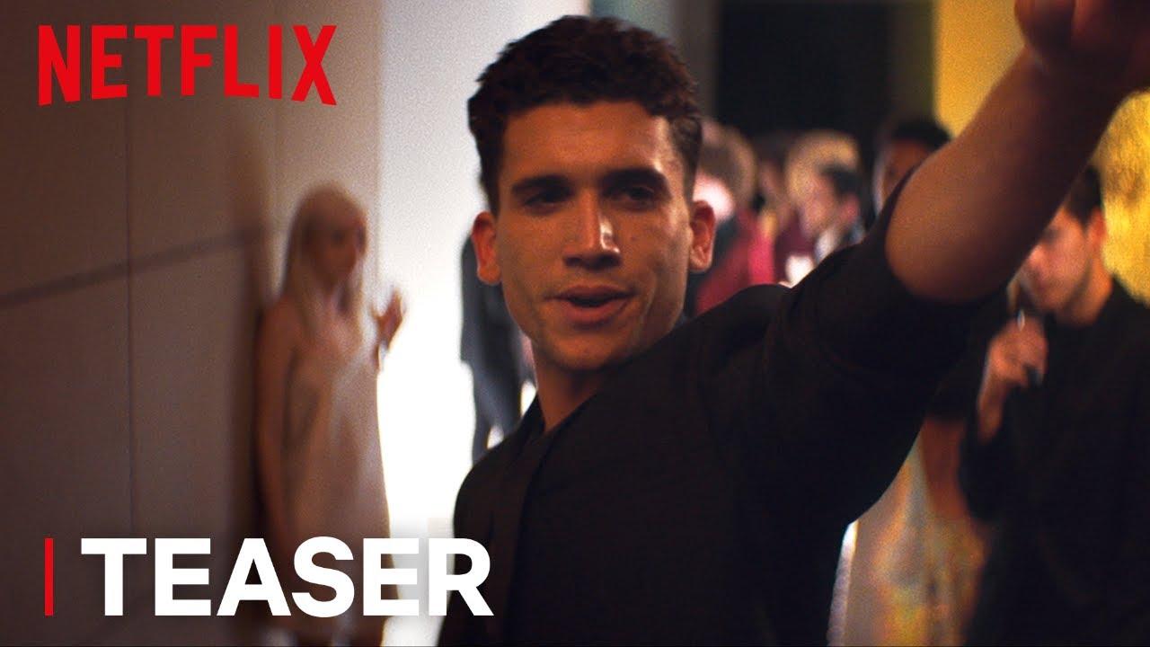 Elite Party Teaser Hd Netflix Youtube