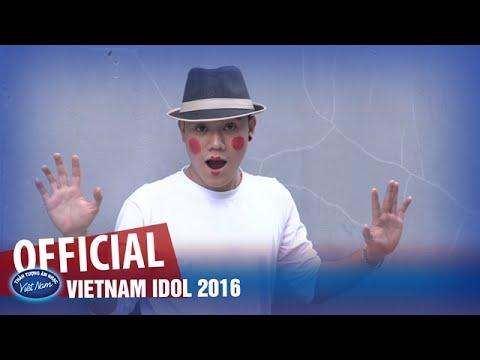 VIETNAM IDOL 2016 - TOP 9 NÁO LOẠN TẠI TRƯỜNG QUAY