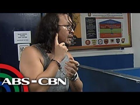 TV Patrol: Baron Geisler, arestado matapos magwala umano sa restobar
