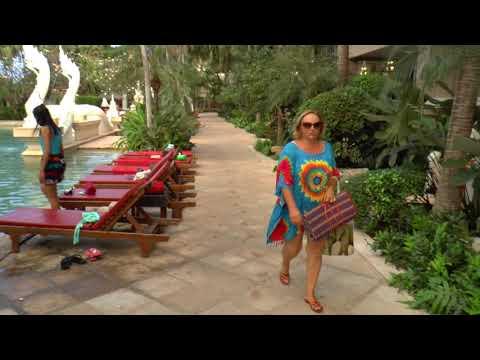 Тайланд * Паттайя * Пляж возле отеля  Ambassador City Jomtien Ocean Wing