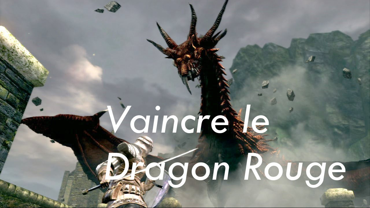 dark souls how to pass dragon