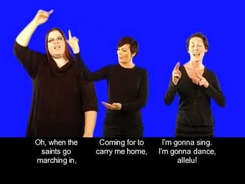 Gospel medley - Sing Up