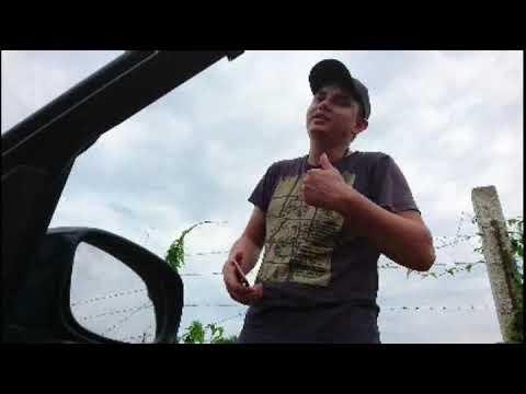 Агой дорога на пляж, незаконный сбор денег. 23.06.2019
