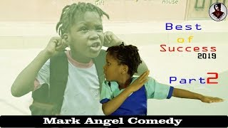 Best of Success Mark Angel ComedyComplete Episode Part 2 Try Not To Laugh Compilation