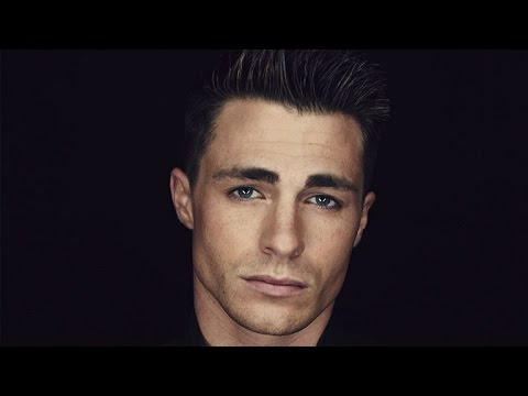 Colton Haynes: 'I Was Told That My Dad Killed Himself Because He Found Out I Was Gay'