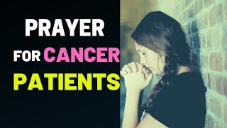 Prayer of Healing for Cancer Patients     ( MUST WATCH )