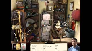 Criminal Minds Walkthrough (Full Game)