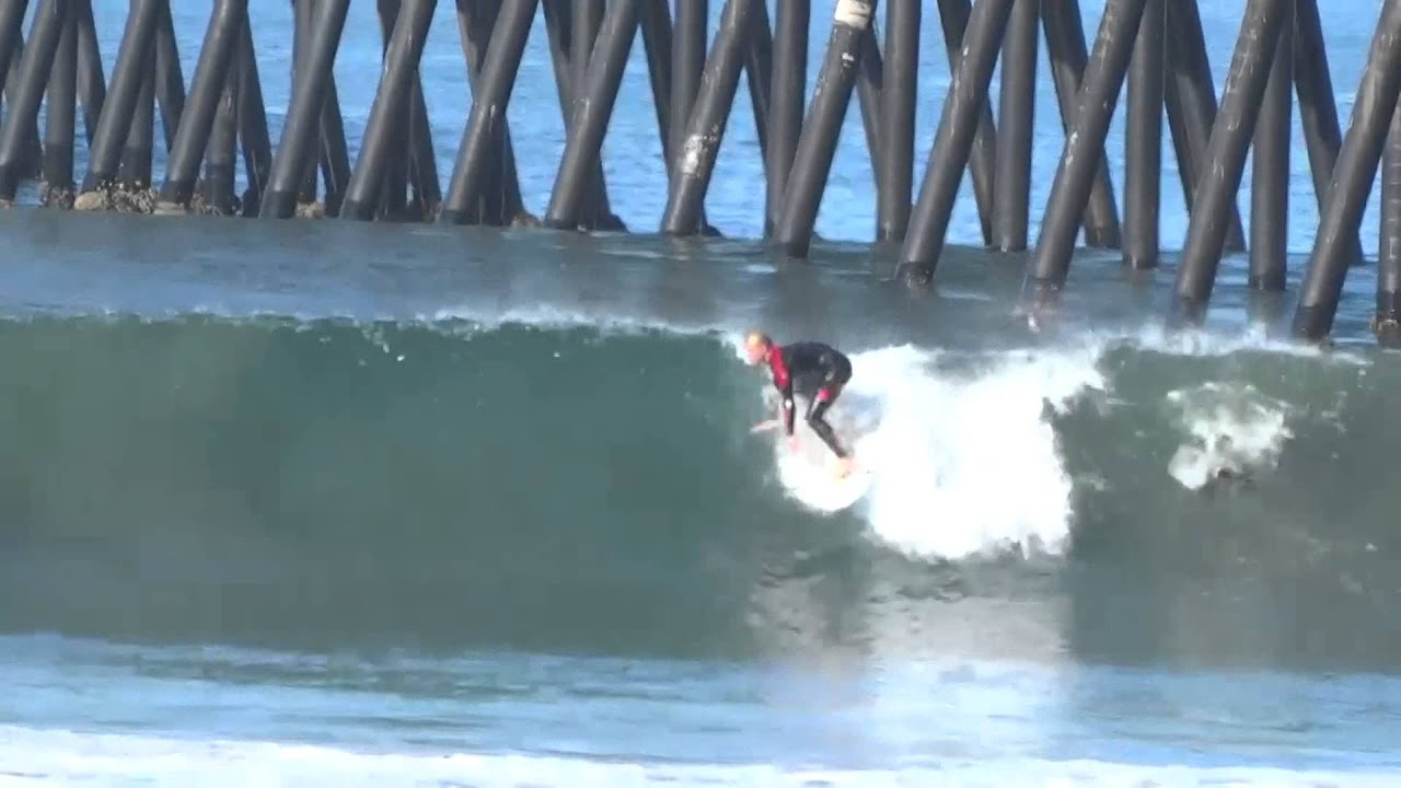 Imperial Beach Surfing
