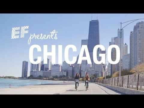 EF presents CHICAGO – an Insider's Guide