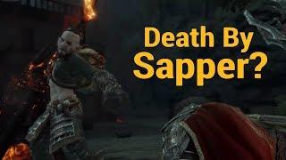 What Happens When a Sapper Kills You? - Shadow of War