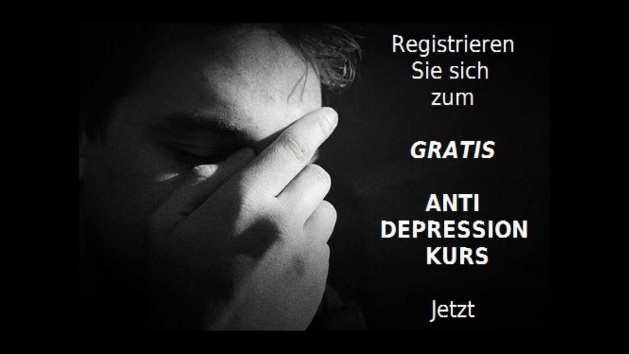 Lieder Depression
